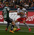 FC Red Bull Salzburg gegen SV Ried April 2015 34.JPG
