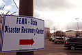 FEMA-State DRC sign in Washington.jpg