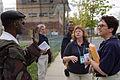 FEMA - 29721 - FEMA Community Relations field workers in New Jersey, photo.jpg