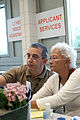 FEMA - 43959 - Workers at the FEMA disaster recovery center in New Jersey.jpg