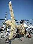 FIDAE 2014 - Bell 407 GT - DSCN0513 (13494757933).jpg