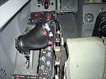 FIDAE 2014 - IA63 Pampa III FAA - DSCN0609 (13496707365).jpg