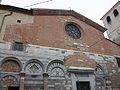 Façana de l'església de San Nicola de Pisa.JPG