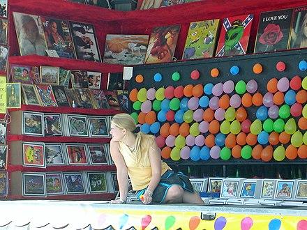 luftballon platzen wiki