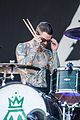 Fall Out Boy-Rock im Park 2014- by 2eight 3SC9531.jpg