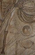 Falx on Trajan's column