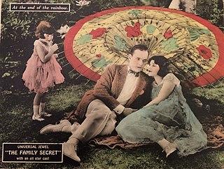 <i>The Family Secret</i> (1924 film) 1924 film by William A. Seiter