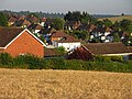 Farmland and houses, Amersham - geograph.org.uk - 1589871.jpg