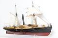 Fartygsmodell-GÖTHA. 1931 - Sjöhistoriska museet - S 0963.tif