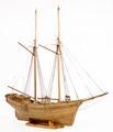 Fartygsmodell-SYLVIA - Sjöhistoriska museet - S 5895.tif