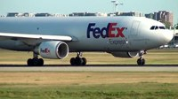 File:FedEx A300 (N658FE) Takeoff Vancouver Airport (YVR).ogv