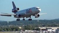 File:FedEx N312FE MD-10-30 (DC-10) Landing Portland Airport (PDX).ogv