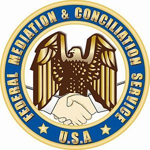 Federal Mediation and Conciliation Service (United States) - Image: Federal Mediation and Conciliation Service