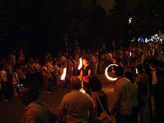 Santa Maria da Feira - Medieval festival parade