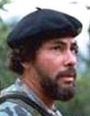 Pastor Alape - Image: Felix antonio muñoz FARC