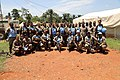 Female combat troops of South African Contingent in MONUSCO on robust foot and moblile patrols 81.jpg