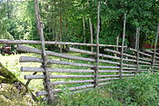 Fence from Smaland.JPG