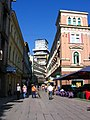 Ferhadija street Sarajevo.jpg