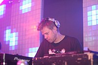 Ferry Corsten in Toronto im September 2006