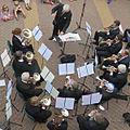 Festival of the Winds, LIX - Brass band - Bondi Beach, 2013.jpg