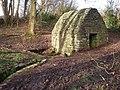 Ffynnon Maen Du - Maen Du Well - geograph.org.uk - 683002.jpg