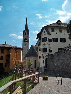 Fiera di Primiero Comune in Trentino-Alto Adige/Südtirol, Italy