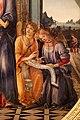 Filippino lippi, madonna col bambino e angeli, 1485-86, 05.jpg