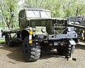 Finnish Artillery Museum 010 - KrAZ-255 PMP (37680654115).jpg