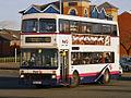 First Manchester bus 34256 (M406 RVU), 18 November 2008 (1).jpg