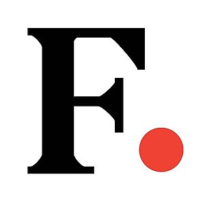 Firstpost - Image: Firstpost logo