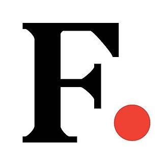 Firstpost - Image: Firstpost logo
