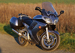 Image illustrative de l'article Yamaha FJR 1300
