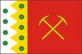 Flag of Gurievsk rayon (Kemerovo oblast).png