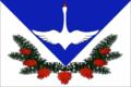 Flag of Sovhozny (Iskitimsky rayon).png