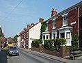 Fleetgate, Barton-Upon-Humber - geograph.org.uk - 813281.jpg