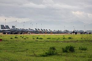 Decimomannu Air Base - Image: Flickr Israel Defense Forces Air Force Exercise in Sardinia, Nov 2010