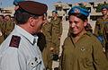 Flickr - Israel Defense Forces - Lt. Gen. Gabi Ashkenazi Congratulates New Officer.jpg