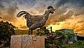 Flickr - Shinrya - Giant Chicken.jpg
