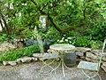 Flickr - brewbooks - Little Terrace in Our Garden - May, 2008.jpg