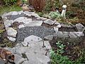 Flickr - brewbooks - Recycled Stairs in Back Garden.jpg