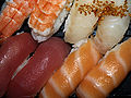 Flickr - cyclonebill - Sushi (1).jpg
