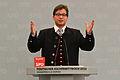 Florian Pronold 2012 Politischer Aschermittwoch SPD Vilshofen 4.jpg