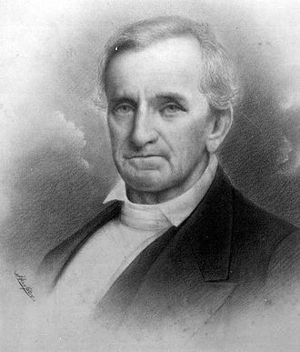 Thomas Brown (Florida politician) - Image: Florida Governor Thomas Brown