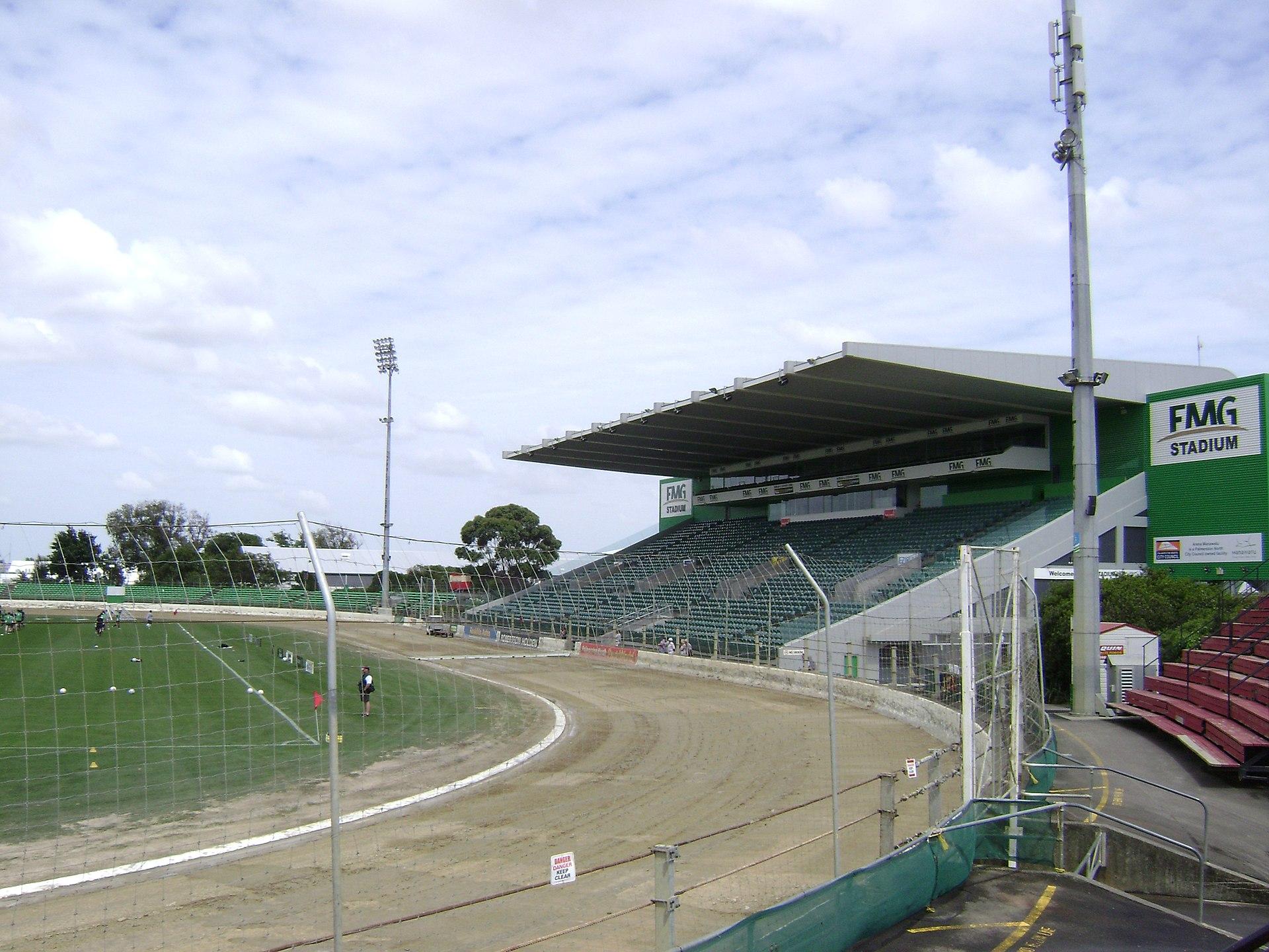 Arena Manawatu Wikipedia