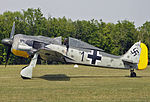 Focke-Wulf Fw190A-8, Private JP6859807.jpg
