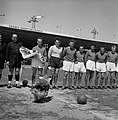 Foot. TFC (Toulouse Football Club - Cercle Athlétique de Paris) (1953) - 53Fi6371.jpg