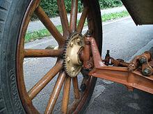 Kingpin (automotive part) - Wikipedia on