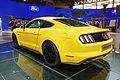 Ford Mustang - Mondial de l'Automobile de Paris 2014 - 014.jpg