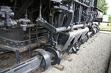 Drive shaft - Wikipedia
