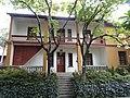 Former Residence of Xiong Qinglai and Li Guangtian - Yunnan University - DSC01855.JPG